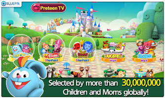 Screenshot of Kids WORLD