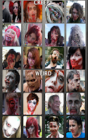 Screenshot of Zombies n' Zombie Sounds FX