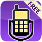 CVR Call Recorder icon