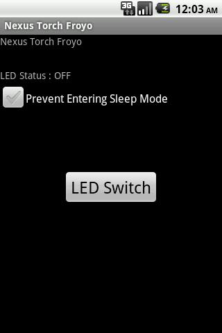 玩工具App|Android Torch/LED 手電筒免費|APP試玩