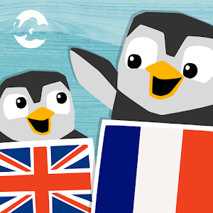 LinguPinguin - English French