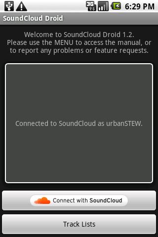 【免費媒體與影片App】MusiCloud-APP點子