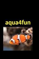 Screenshot of aqua4fun