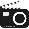 Storyboard Days icon