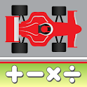 Math Racing icon