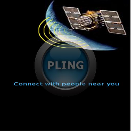 Plinger 社交 App LOGO-APP開箱王