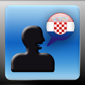 MyWords - Learn Croatian icon