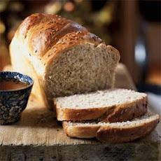 Whole Wheat Bread with Caraway and Anise
