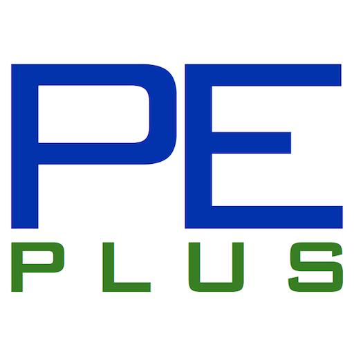 PE Plus LOGO-APP點子