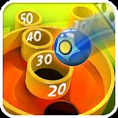 AE Gun Ball: arcade ball games