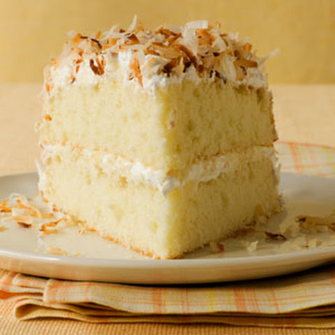 Fresh Coconut Layer Cake Recipes — Dishmaps