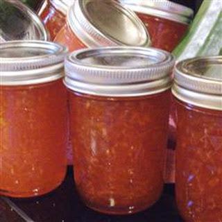 Zucchini Jelly Recipes