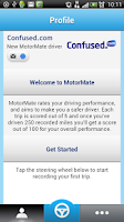 Screenshot of MotorMate by Confused.com