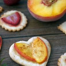 Fruit Pie Cookies