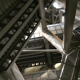 underground! by Carlos Santos - Buildings & Architecture Architectural Detail