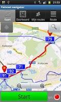 Screenshot of Bike navigator free
