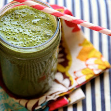 Super Spinach Smoothie