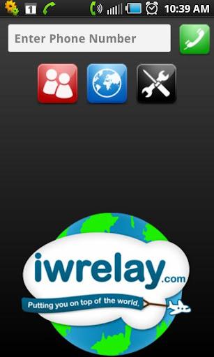 IWRelay VRS