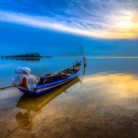 Jubakar...ii by Ziz Abd Aziz - Landscapes Sunsets & Sunrises