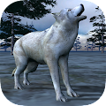 Game White Wolf Simulator 3D 1.0.0 APK for iPhone