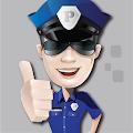 App شرطة الاطفال المطور APK for Windows Phone