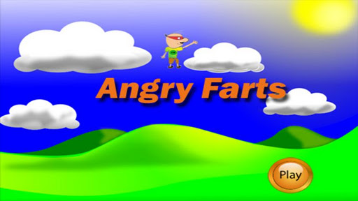 Angry Farts