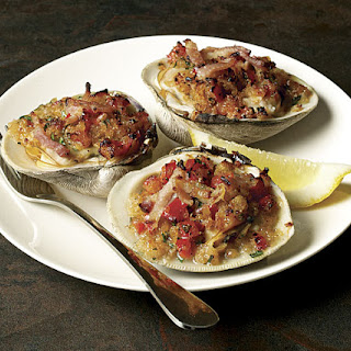 Classic Clams Casino
