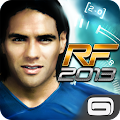 Game Real Football 2013 APK for Kindle