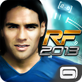 Download Real Football 2013 APK for Android Kitkat