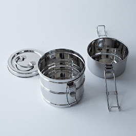 Tiffin 3-Tier Bento Lunch Pail