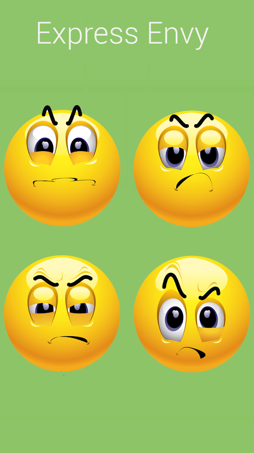 Emoji World ™ Expressions Screenshot 2