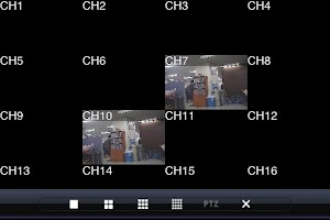 Screenshot of Q Remote