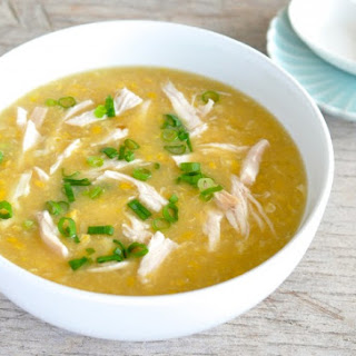 Chinese Chicken Broth Soup Recipes