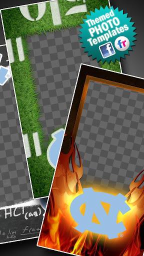 UNC Live Wallpaper 3-D Suite
