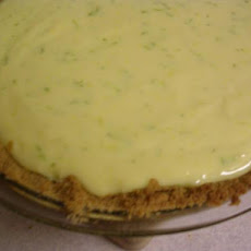 Mimi's Fresh Key Lime Pie