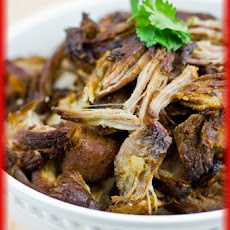 Braised Carnitas