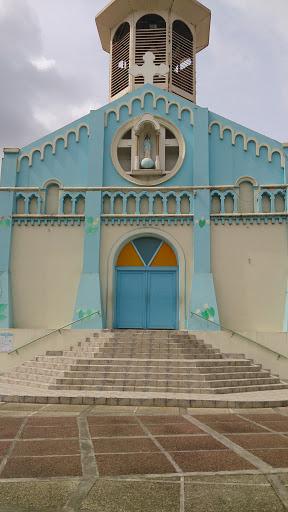 Église De Riv Pilote