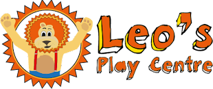 Leo's Playcentre Logo