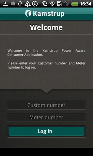 Kamstrup Smart Meter