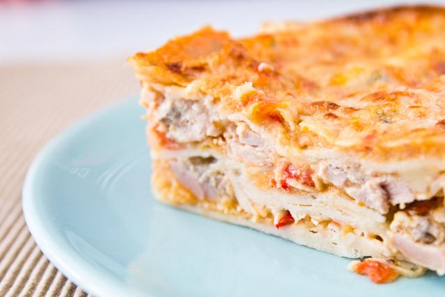 Ultimate King Ranch Chicken Casserole Recipes — Dishmaps