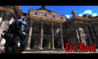 Screenshot of Ever Blood Full