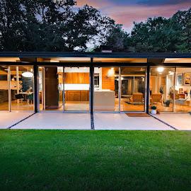 by Daniel Martinez - Buildings & Architecture Homes