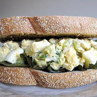 Cucumber Basil Sandwich Recipes