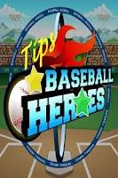 Screenshot of Tips for Baseball Heroes