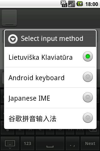 LT keyboard v1