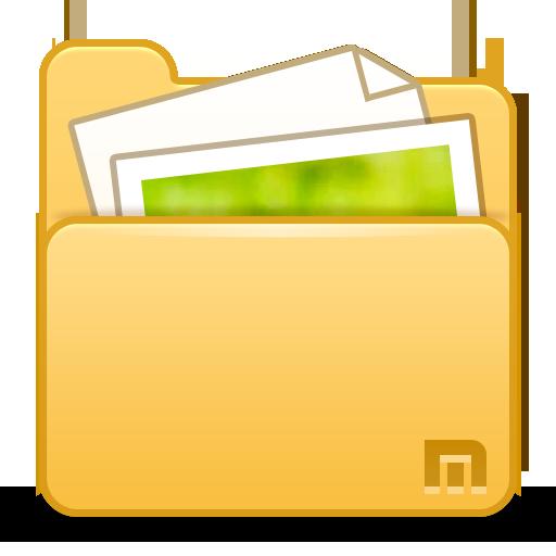傲游应用扩展:文件管理 工具 App LOGO-APP試玩