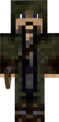 Lord of the Rings Minecraft Skins