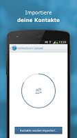 Screenshot of sms.at mobile - gratis SMS