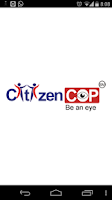 Screenshot of CitizenCOP