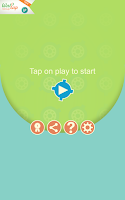 Screenshot of Wattap - Circles